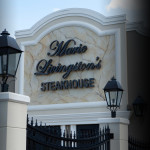 Marie Livingston's Steakhouse exterior view