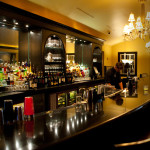 Marie Livingston's Steakhouse bar