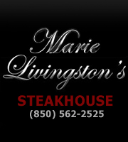 Best Tallahassee Seafood, Best Tallahassee Steaks